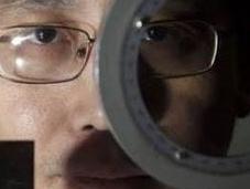 Científicos británicos logran hacer 'desaparecer' pequeños objetos