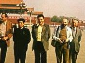Roland Barthes China