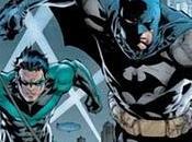 Nuevo Bat-Rumor: Robin regresa candelero