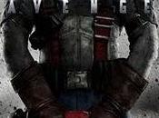 Trailer emitidos Super Bowl: 'Captain America: First Avenger'