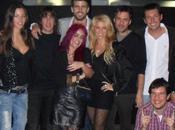 Piqué confirma relación Shakira