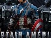Capitán América: otras películas