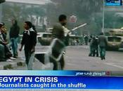 ¿Quien está detrás sublevación Egipto?