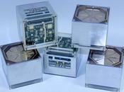 Alcatel muestra LightRadio: futuro antenas telefonía