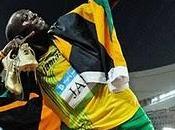 post rápido: Usain Bolt