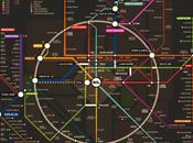 mapa Metro Madrid mejora oficial