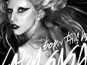 Lady Gaga publica Cover 'Born This Way'