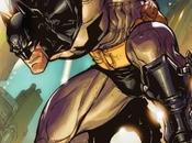 Anunciada serie comics Batman Arkham City
