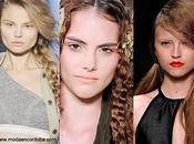 Moda Tendencia 2011 Peinados.Diez peinados express!