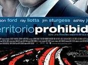 Trailer: Territorio prohibido (Crossing over)
