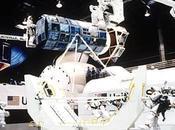 Campo Espacial Estados Unidos
