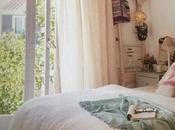 Textura naturales para dormitorio principal