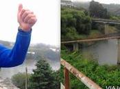 Portomarín palas camino santiago (día tres)