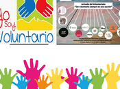"""Jornada Voluntariado: """"Ser voluntario siempre opción"""""""