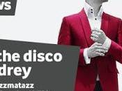 Vodafone Music Show: Panic! Disco Dear Audrey (Sala Razzmatazz -Barcelona-)