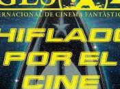 Podcast Chiflados cine: Especial Festival Sitges