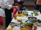 2518.- Meriendas sanas para todos #Frutimerienda Granini Mandarinas cocina