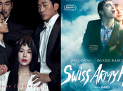 Sitges 2016: Swiss Army