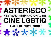 III° Edición Asterisco. Festival Internacional Cine LGBTIQ Buenos Aires, Argentina.