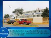 Huaral: INAUGURAN NUEVO PABELLÓN PEDIATRÍA, NEONATOLOGÍA ODONTOLOGÍA HOSPITAL CHANCAY...