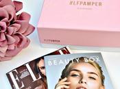 caja belleza #LFPAMPER Lookfantastic