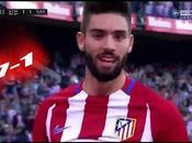 Atlético Madrid Granada