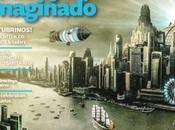 "mundo futuro: propósito Guayaquil imaginado"" Iván Rodrigo Mendizábal"