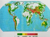 Mapa Sísmico Mundial