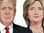 Trump Clinton: ¿Como consideran candidatos presidenciales asistencia sanitaria?