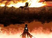 Anunciado nuevo juego Attack Titan