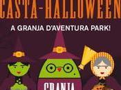 Planes niños: Castahalloween Granja Aventura Park
