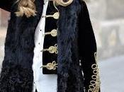 Garment, Looks: Military Jacket Black Vest