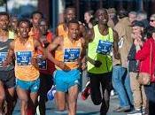 Maratón Sevilla plata