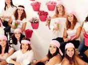 Mundial contra cáncer mama; #TuApoyoCuenta Bloggers Ausonia AECC