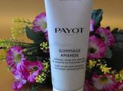 """exfoliante corporal """"Gommage Amande"""" PAYOT prepara nuestra piel para este invierno"""