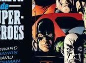 Otros superhéroes posibles: Sociedad Secreta Superhéroes