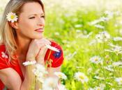 Ciertas terapias basadas en plantas pueden mejorar síntomas menopausia