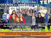 Internas ATEN: Marcelo Guagliardo visitó Piedra Aguila