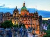 Luna miel: Destino… Escocia