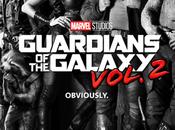 Guardians Galaxy Vol.2 Mira primer teaser nueva película