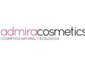 Admira Cosmetics: Cosmética natural ecológica.