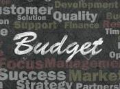 presupuesto, herramienta práctica eficaz