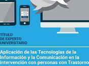Curso Experto Universidad Burgos: Aplicación intervención personas TEA.