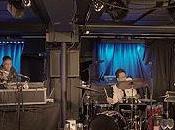 DAVE DOUGLAS: Dave Douglas High Risk, Pizza Express Jazz Club, London 2016