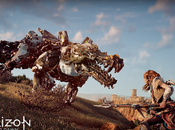 Evolución Máquinas' Horizon: Zero Dawn