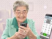 Easy Home: facilita smartphone personas tercera edad