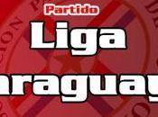 Guaraní Deportivo Capiatá Vivo Torneo Clausura Paraguay Sábado Octubre 2016