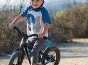 Crank Brothers presenta primera bicicleta push bike para niños