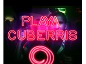 Playa Cuberris estrena teaser Luces Neón