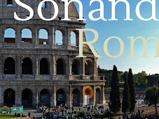 Soñando Italia: quiero perder cuando visite Roma